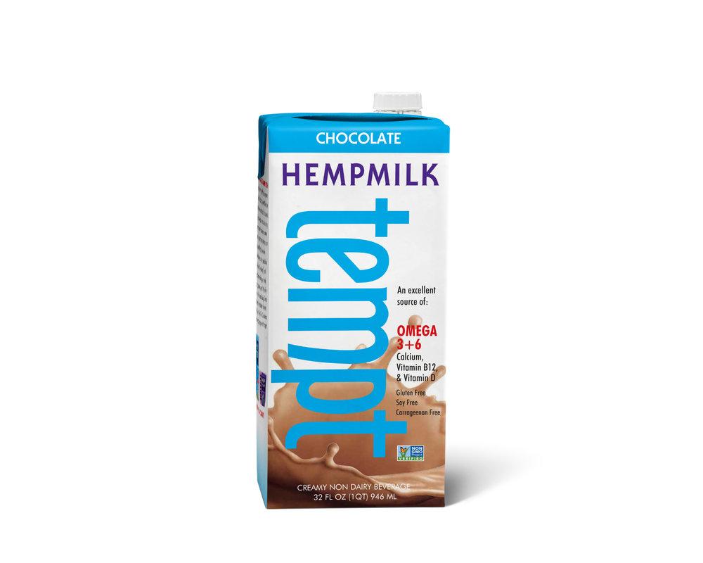 Chocolate Hempmilk