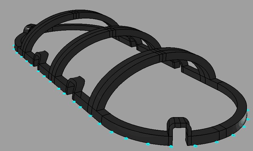 Sealed Beam Construction