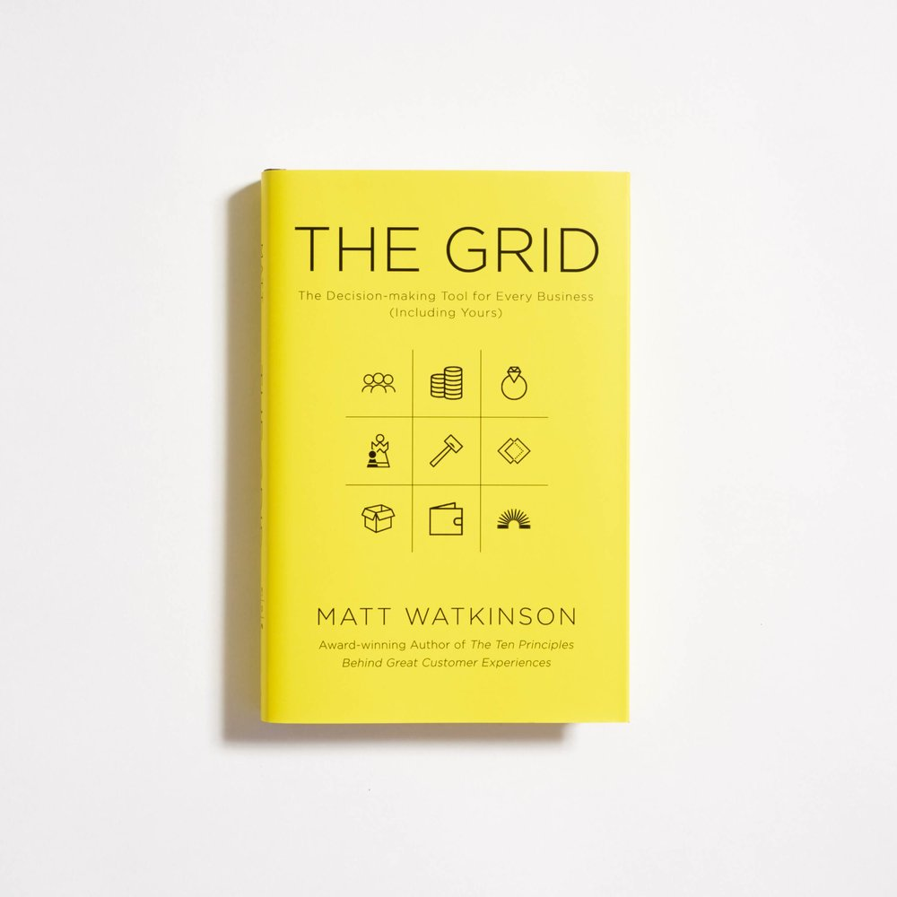 The Grid book