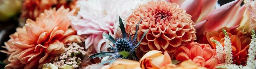 Essex Wedding florist