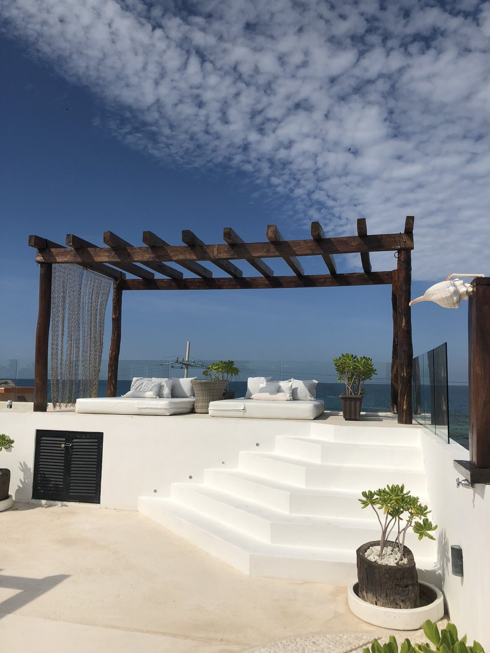 Honeymoon inspiration in the Yucatan peninsula