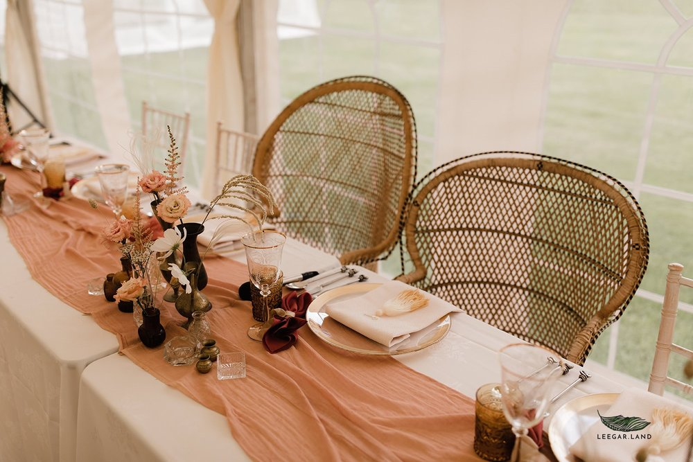 Boho wedding inspiration, Kent, England.