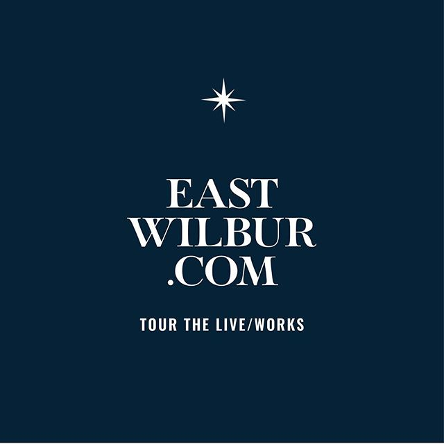 We're happy to announce that the East Wilbur website is now live! Check it out for more info on the EW live/work townhomes, and tour Downtown Lake Mary with our fun, interactive map!