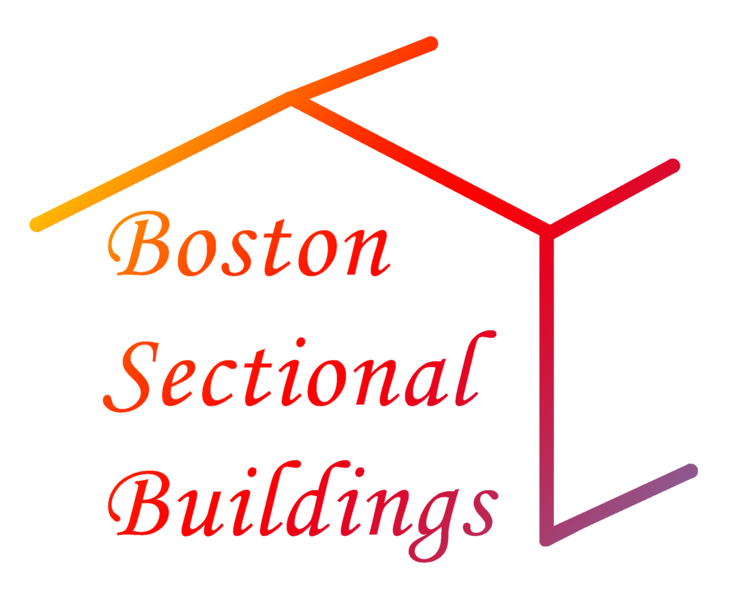 Boston Sectional Buildings