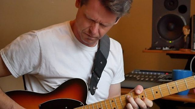 I love this tune- the verb and trem make it super fun to play. Sorry for the awful faces I make when I play guitar - maybe it's better to just listen than watch 🤪