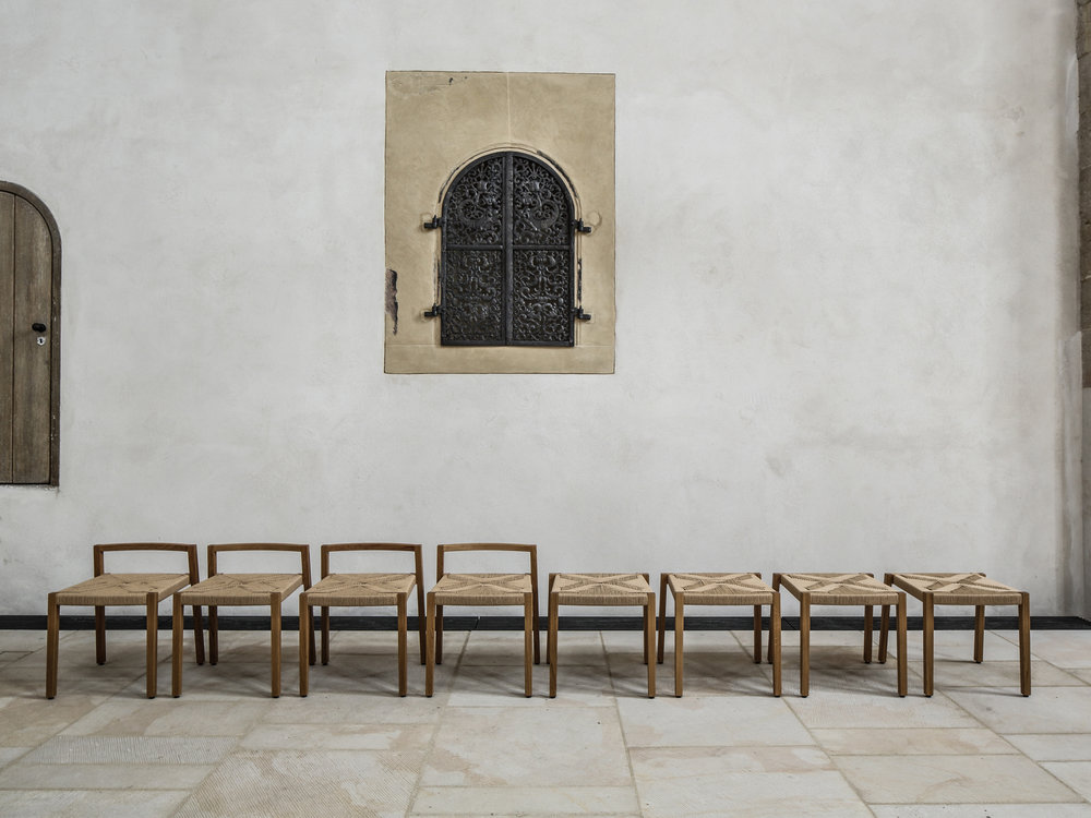Priests' chairs