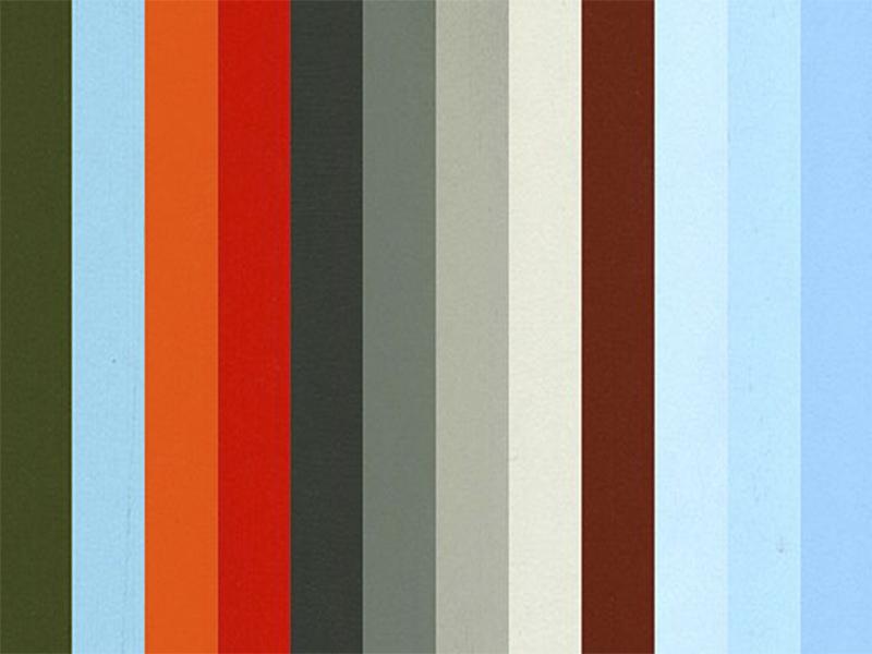 BBC Colours
