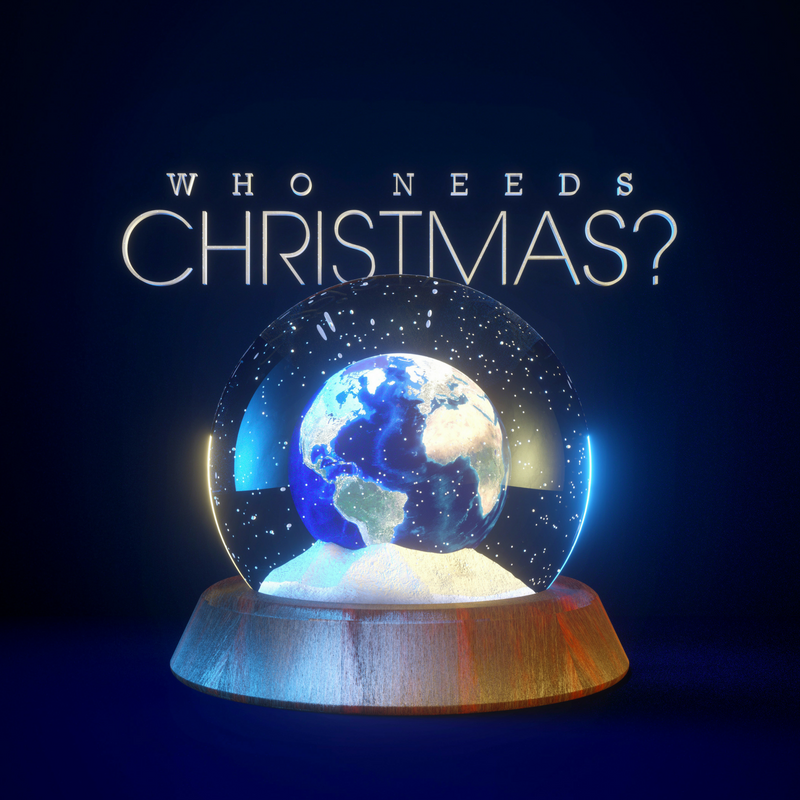 Who needs Christmas? Seriously, who needs it? Well, as it turns out, maybe we all do. In this series, we'll discover just how important the Christmas story really is—for all of us. This sermon series was used during Advent 2017.