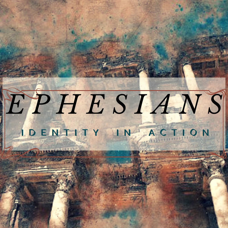 Paul's letter the Ephesians is full of important insight on who we are in Christ and why it matters. Check out Identity in Action from Fall, 2018.