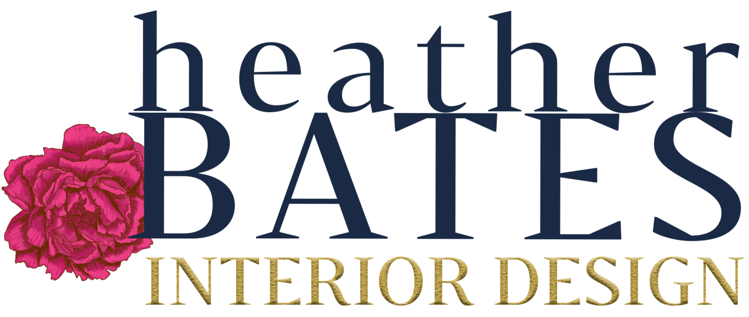 Heather Bates Interiors