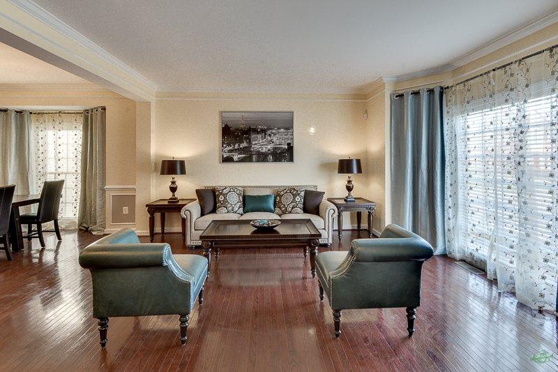 Classy Home Interior Design In Virginia