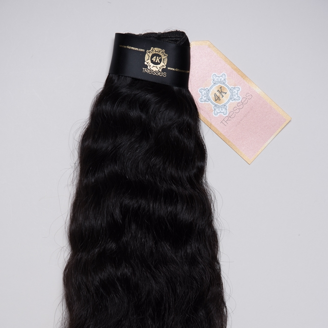 100% RAW INDIAN HUMAN HAIR CURLY