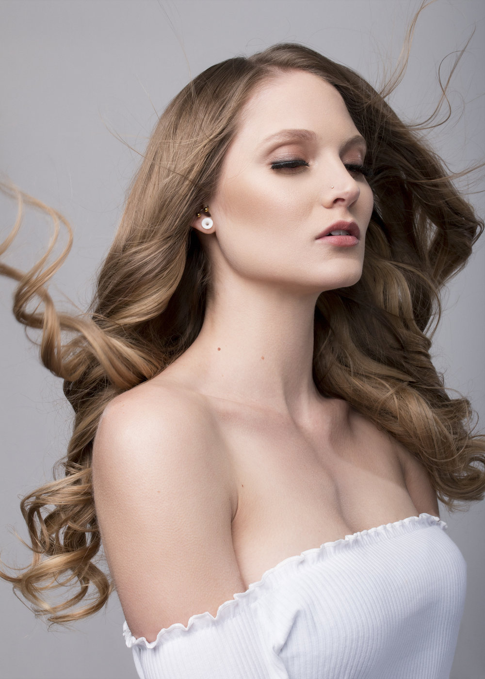 #10 Light Ash Blonde