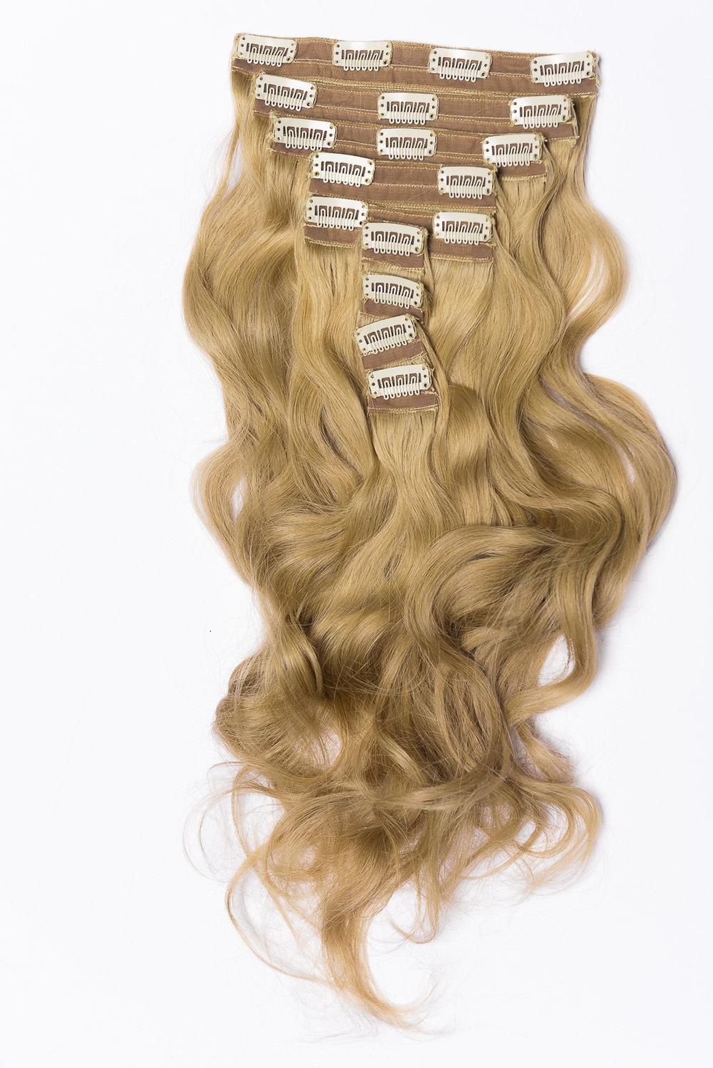 #14 Dark Blonde