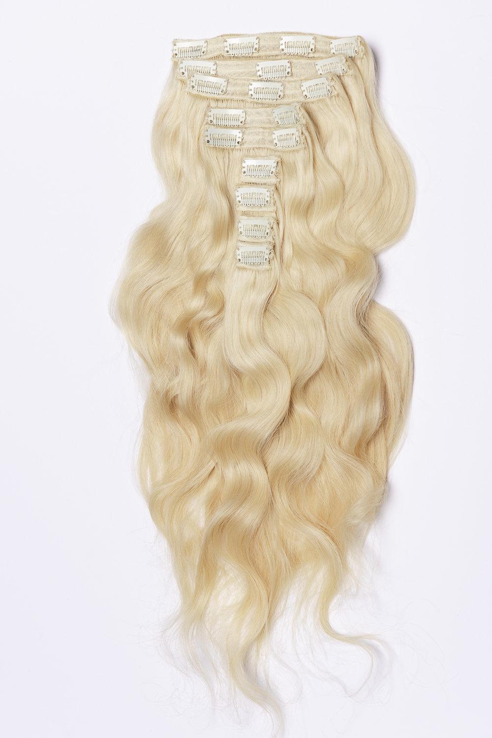 #613 Platinum Blonde