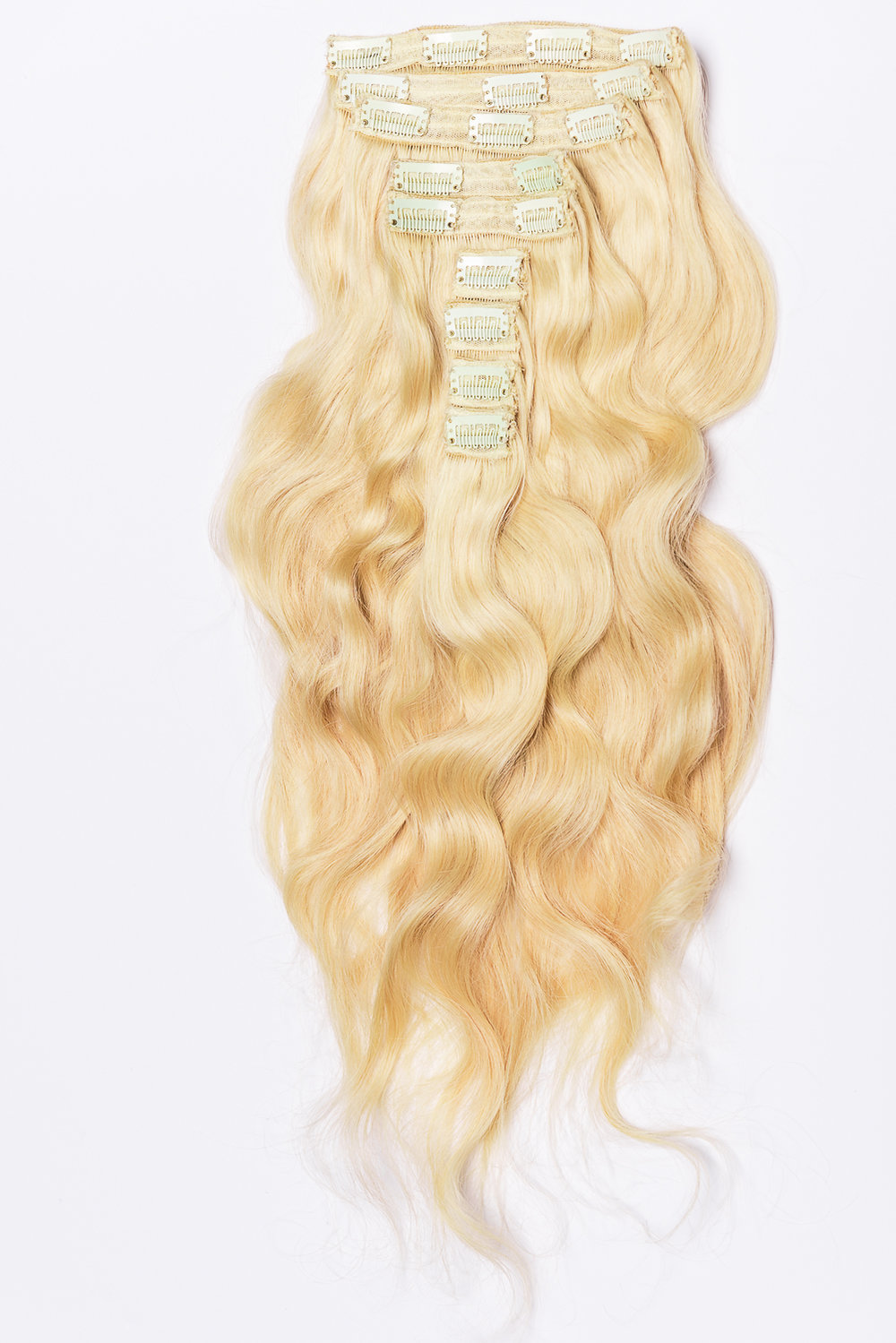 #22 Light Blonde