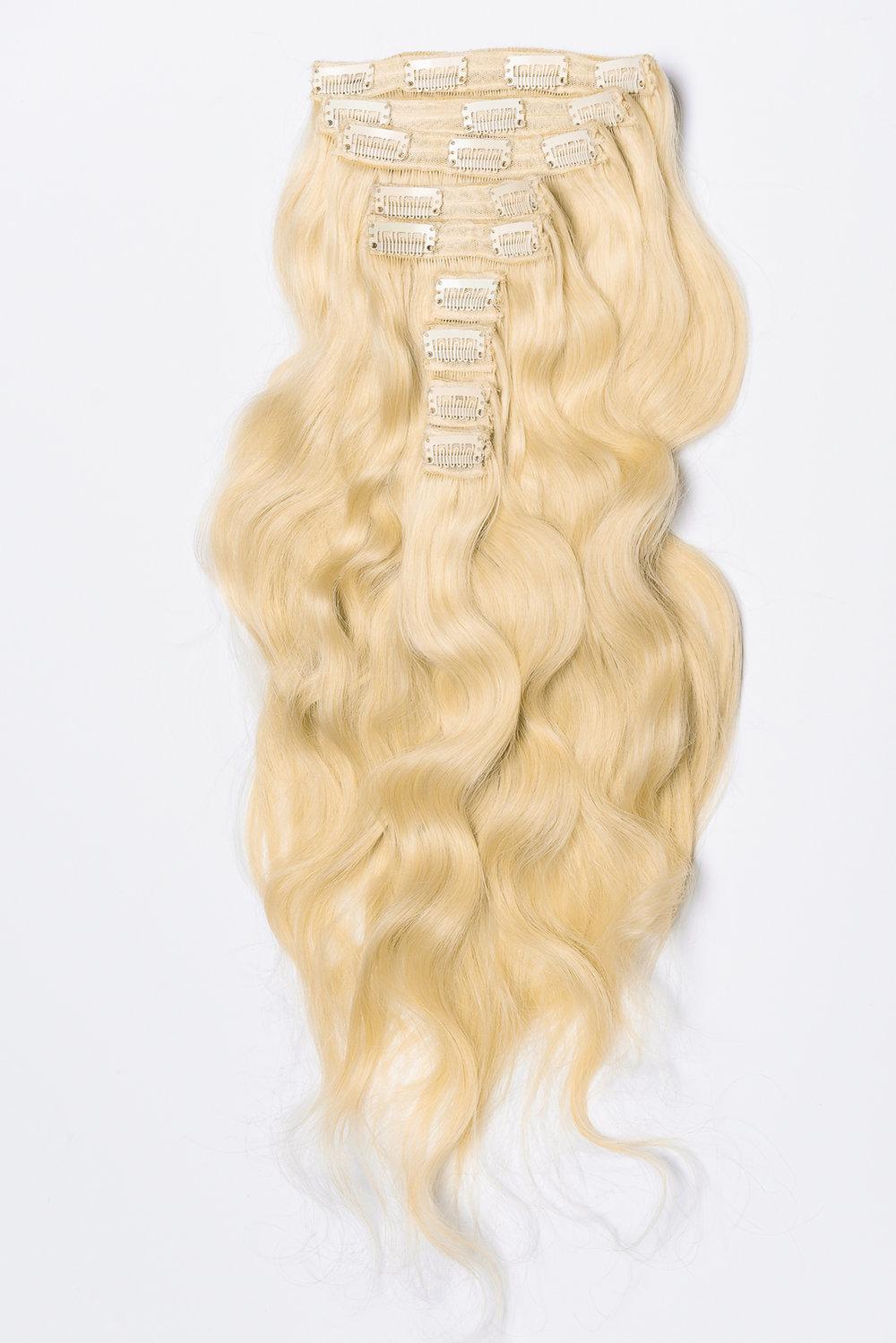 #60 Lightest Blonde