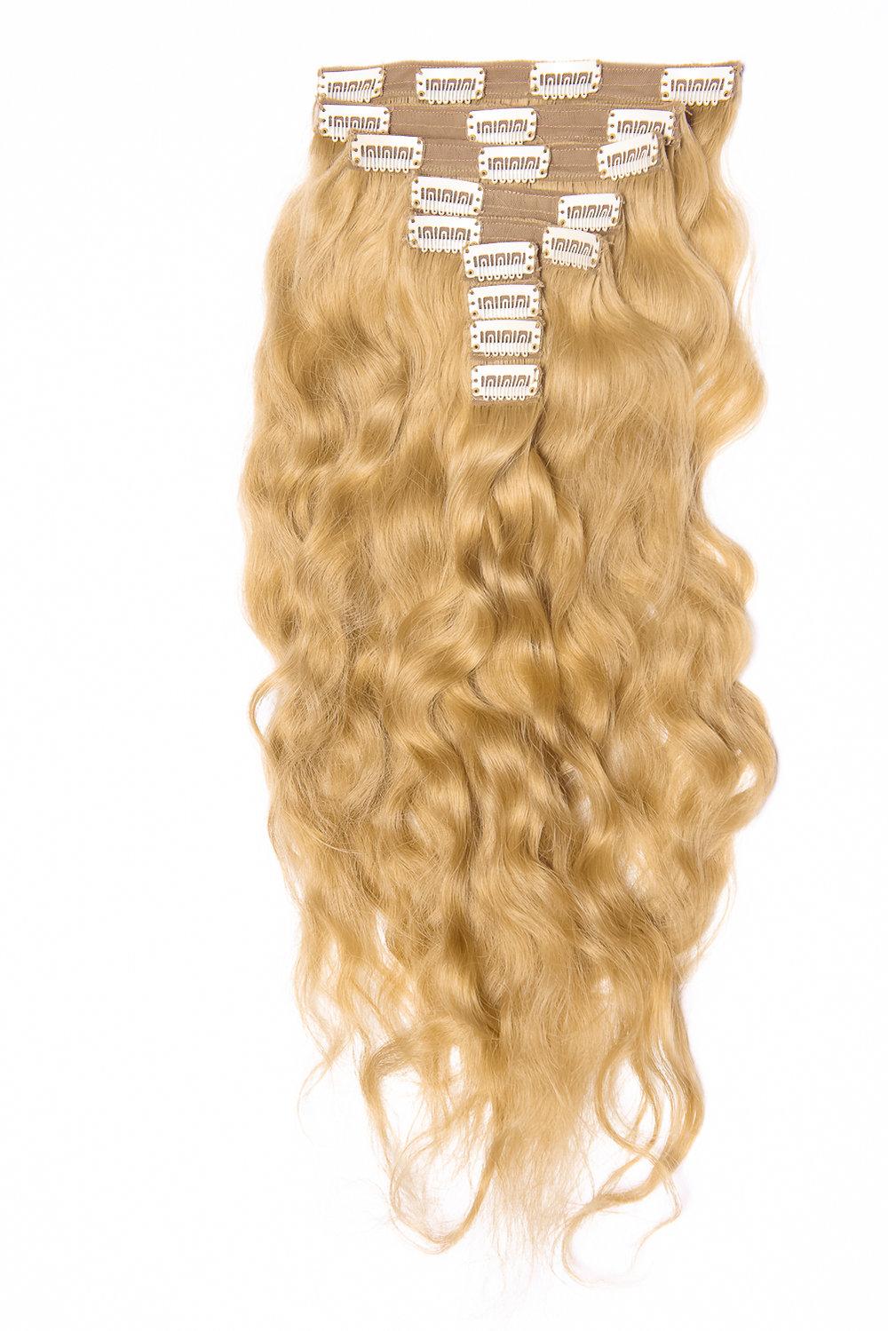#24 Ash Blonde