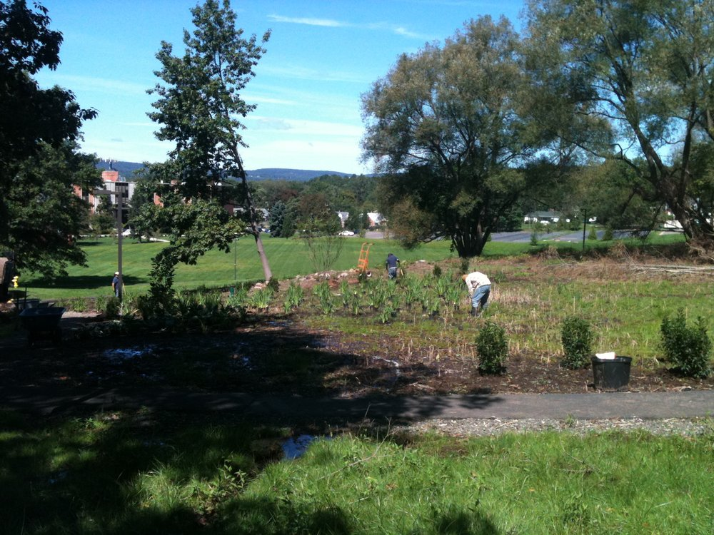 Landscaping by Southgate Nurserymen
