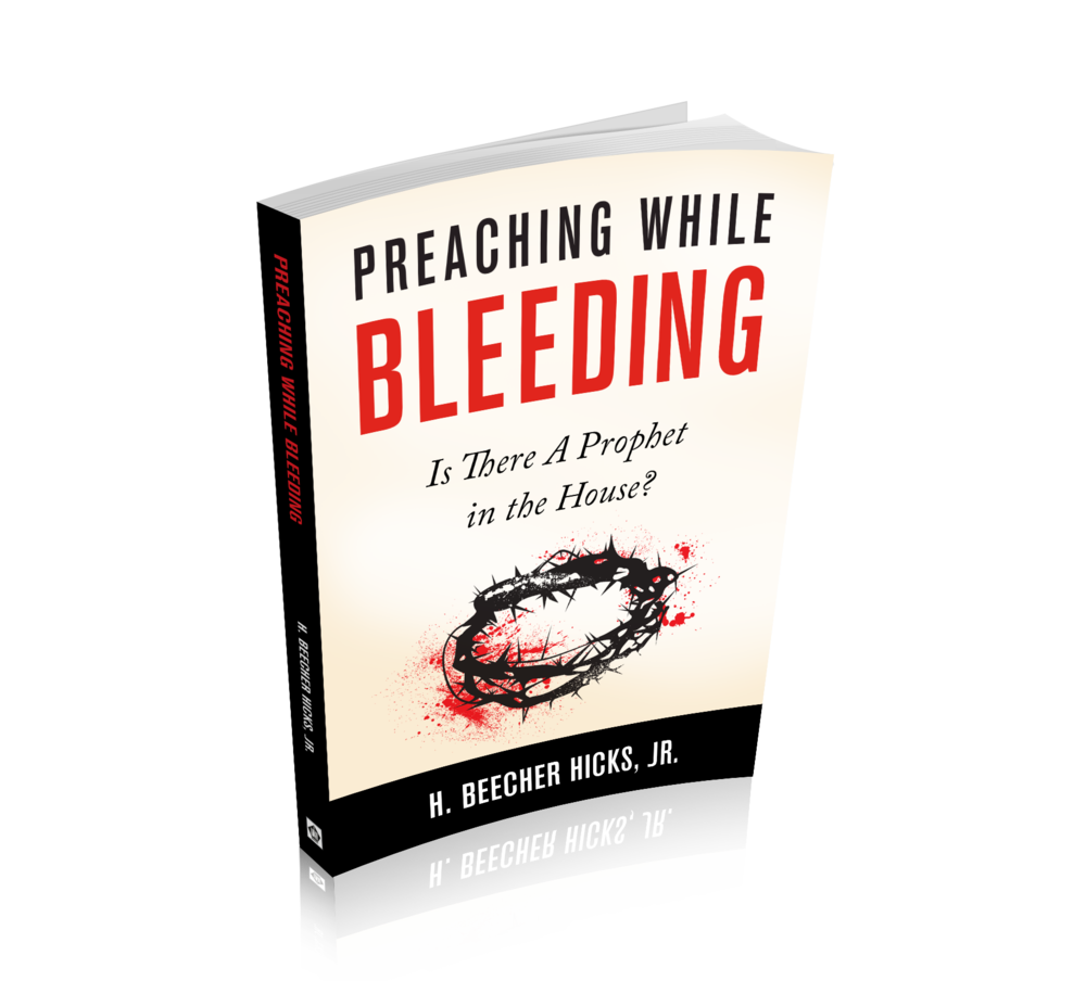 """""""This book challenges and chastises in the way that only H. Beecher Hicks can. I treasure his body of work and celebrate his contribution to the church and the Kingdom. This book is a """"must read"""" for every called out, set apart preacher—whether you started today or decades ago."""" —Bishop Vashti McKenzie, 10th District, African Methodist Episcopal Church, Texas"""
