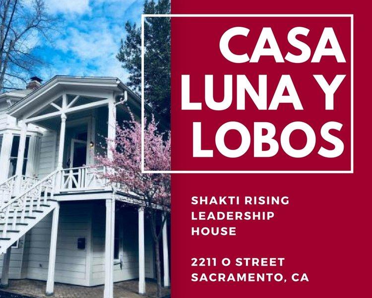 Shakti Leadership's New Home!