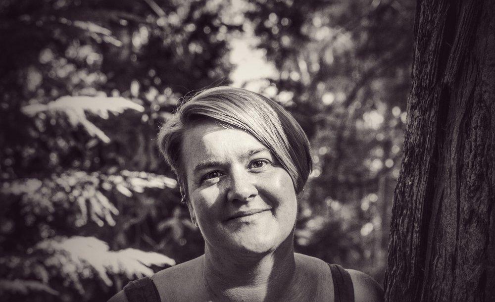 Michaela Daystar, Weaver of Magical Education (Regional Master Teacher & NorCal SFU Coordinator)