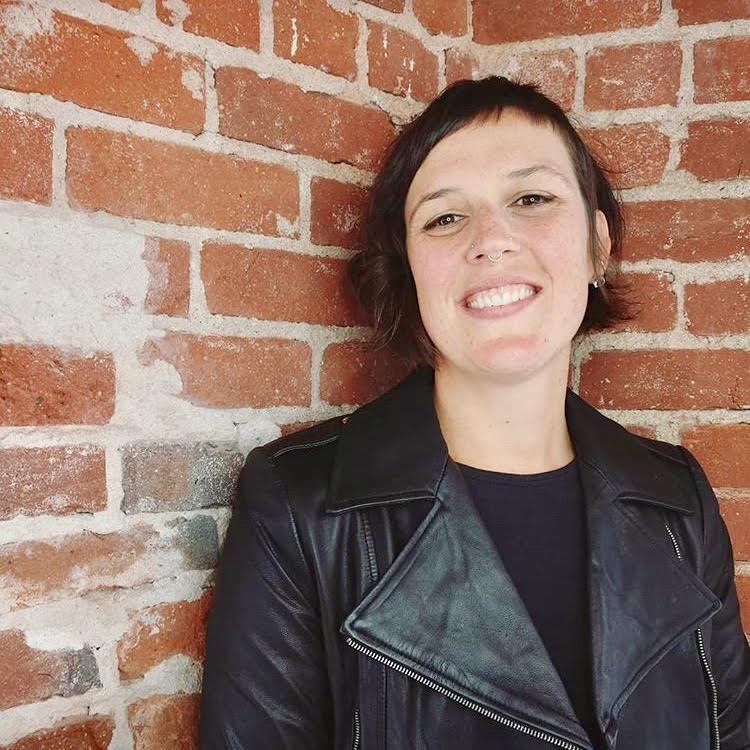 Alexandra F. Williams, Creatress of Joy & Embodied Gratitude