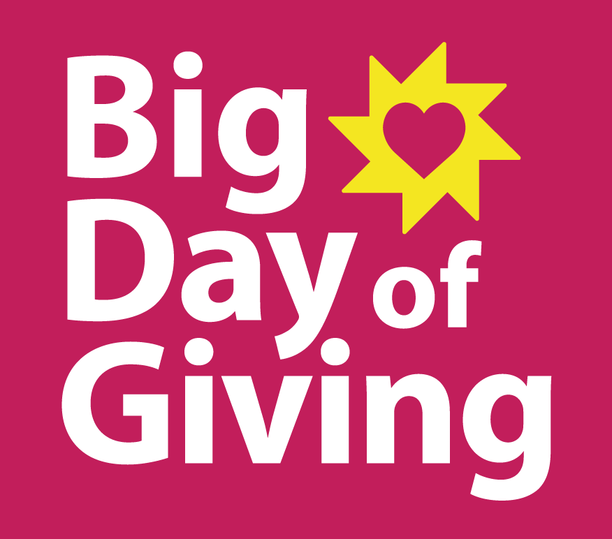 Your gift today supports our work in Sacramento - Help us raise even more than last year on the Big Day of Giving. All gifts donated today will be counted towards our total raised.THANK YOU!