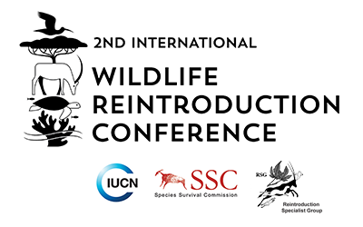 2nd International Wildlife Reintroduction Conference