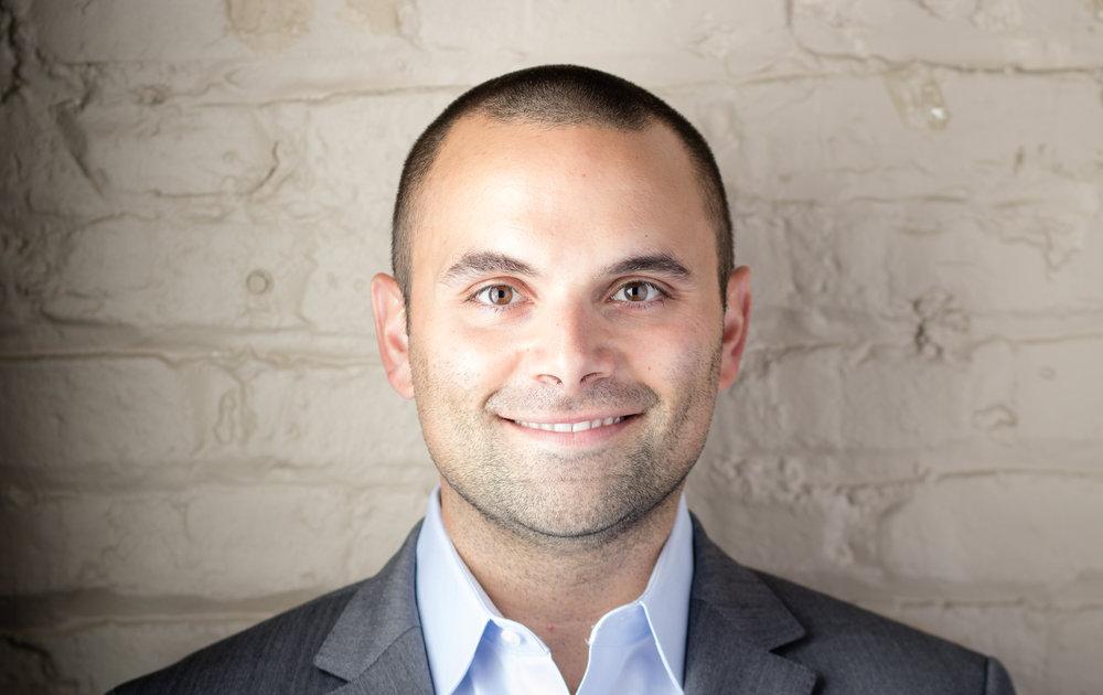 Tony Iannessa CEO