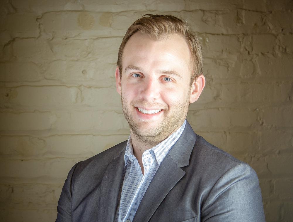 Chris Eby Project Executive