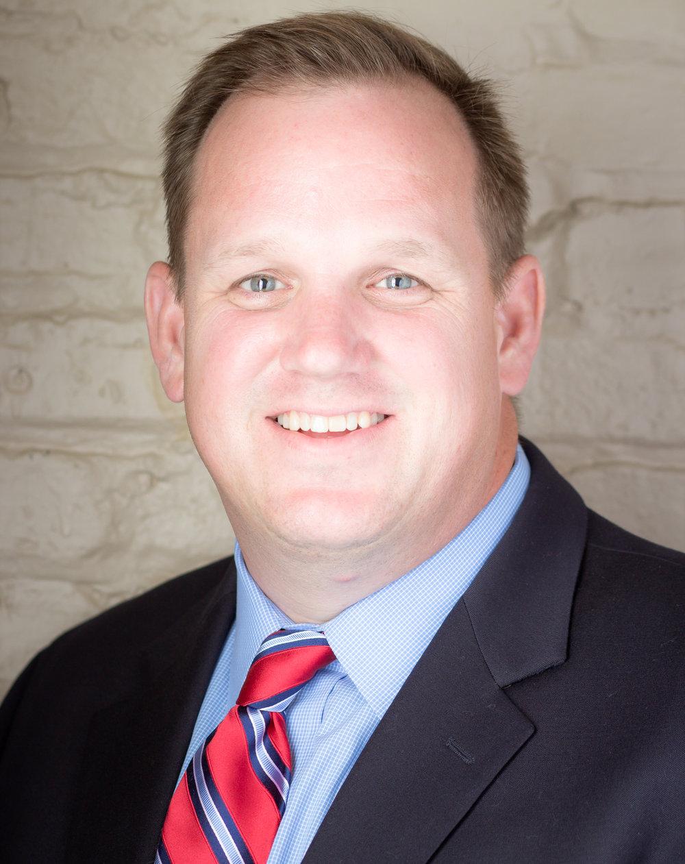 John Wilson Senior Superintendent