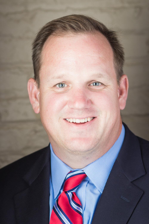 John Wilson, Senior Superintendent