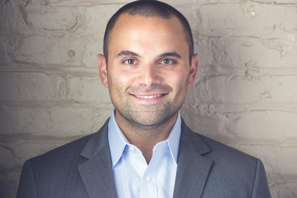 Tony Iannessa, Founder & CEO