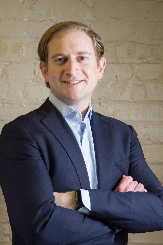Paul Kloet, Chief Financial Officer