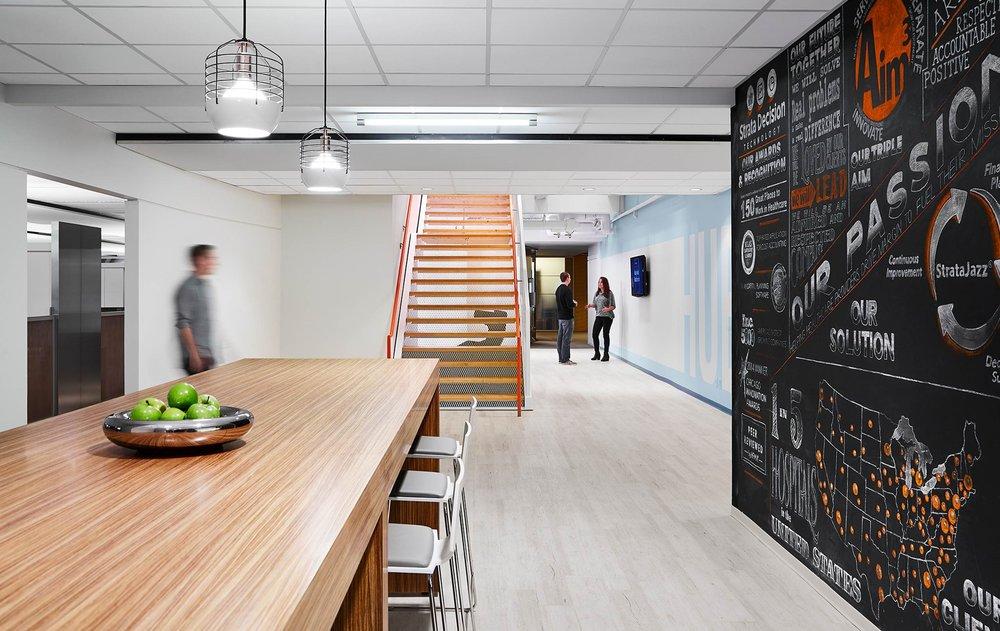 Strata Decision Technology | 200 East Randolph Street | Chicago, Illinois