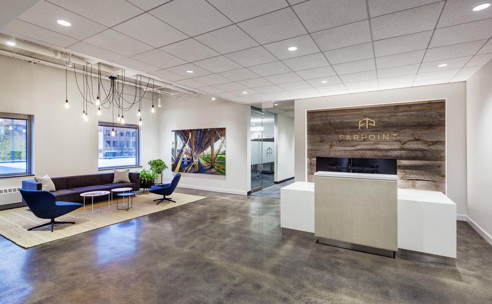 Farpoint Development | 120 North Racine Avenue | Chicago, Illinois