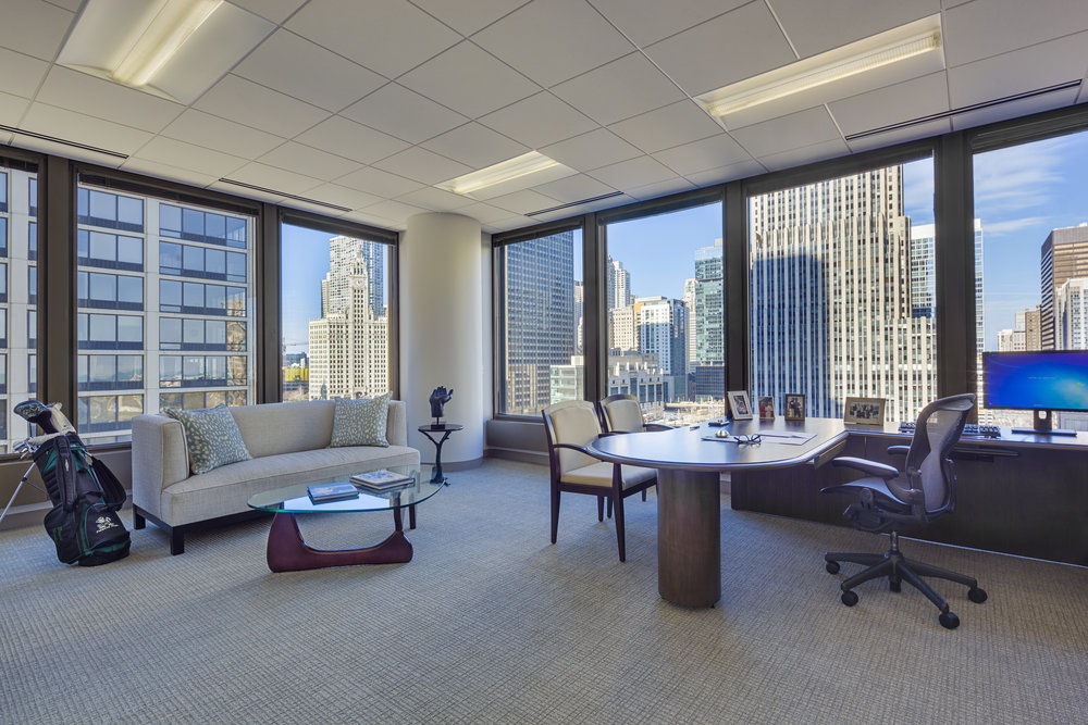 RBN & Associates | 303 East Upper Wacker Drive | Chicago