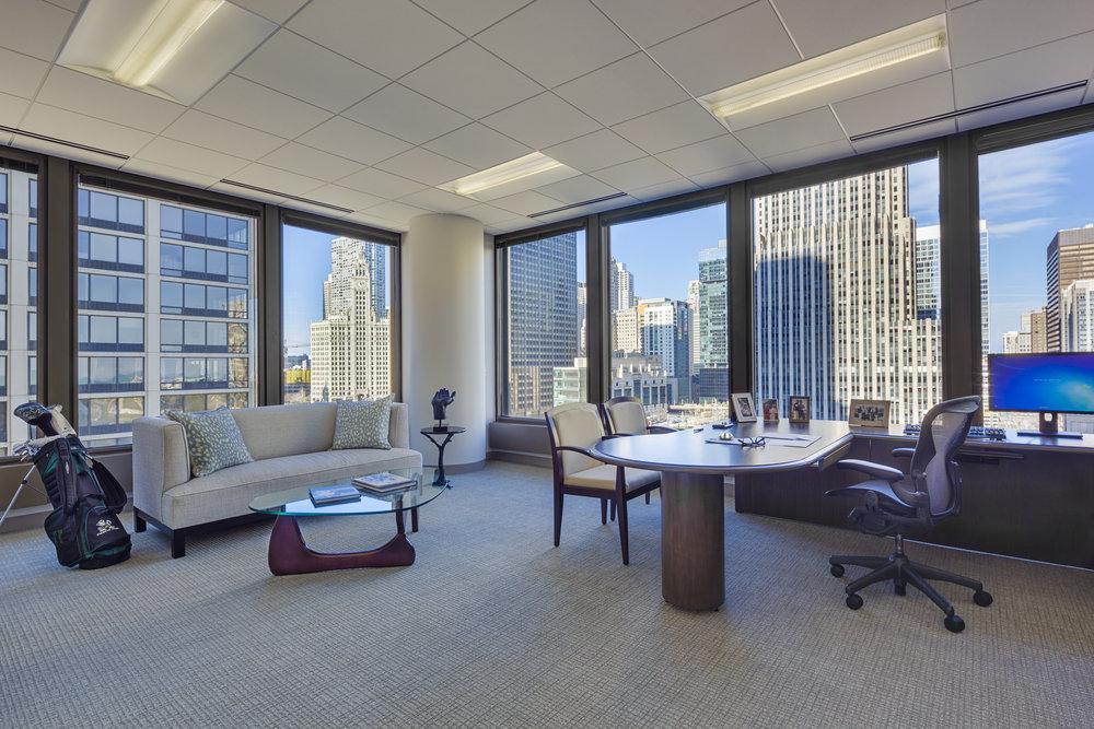 RBN & Associates | 303 East Upper Wacker Drive | Chicago
