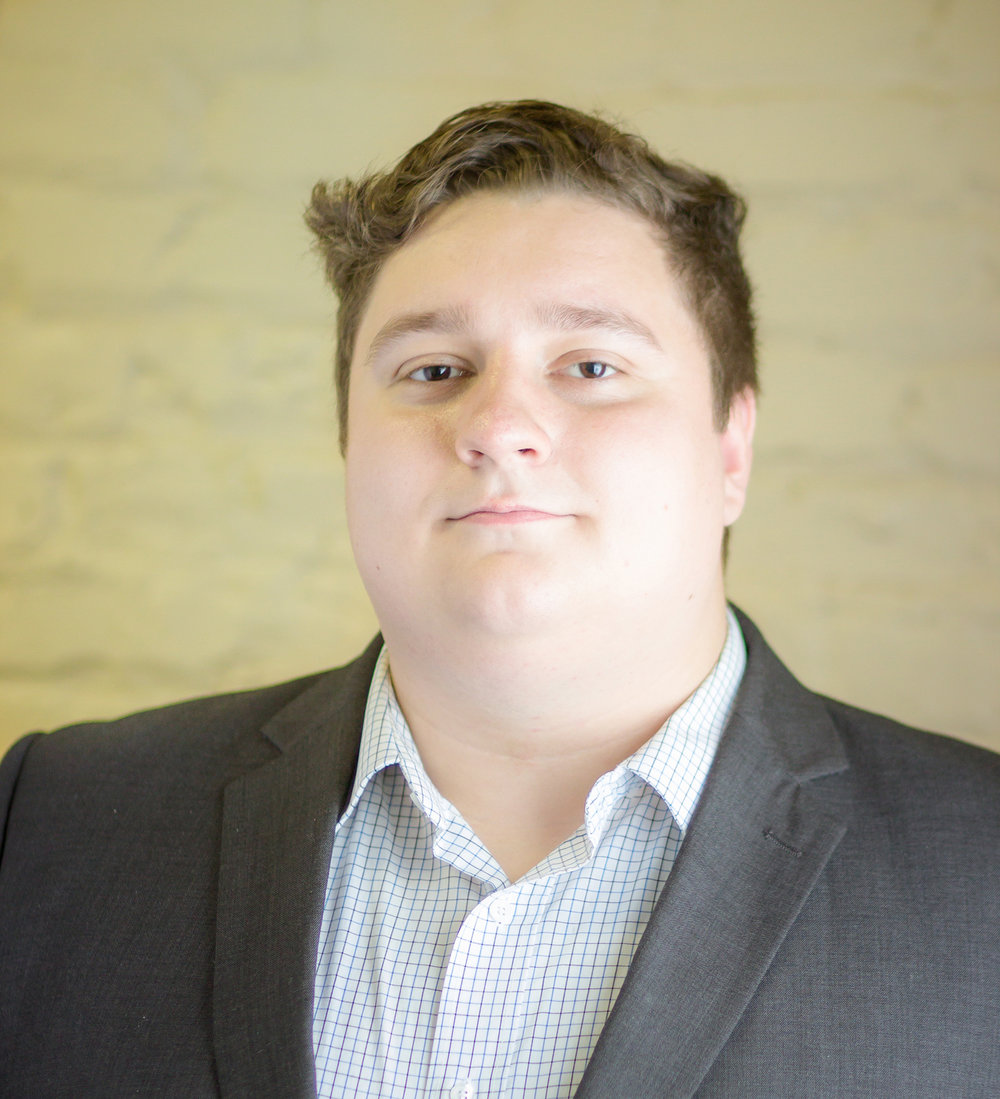 Chris Evans, Project Engineer