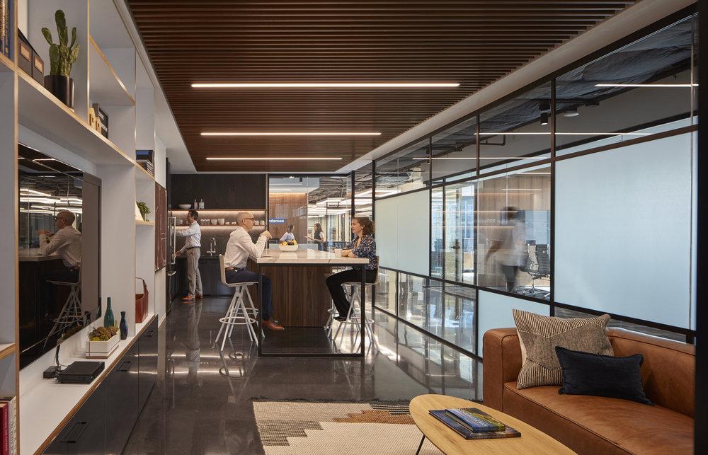 Kayne Anderson Capital Advisors | 150 North Riverside Plaza | Chicago