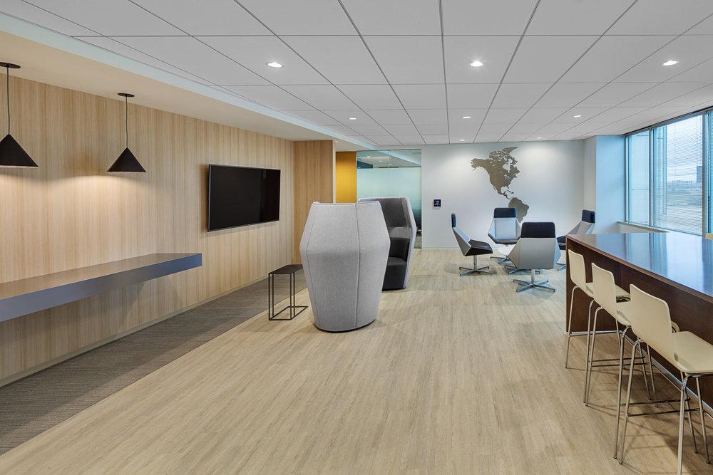 Sumitomo Corporation of Americas | 9500 West Bryn Mawr Road | Rosemont