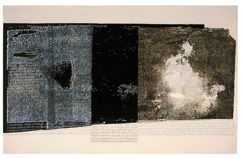 Marcel Marois 'Mirrors'