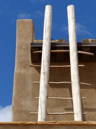 Ceremonial Ladder