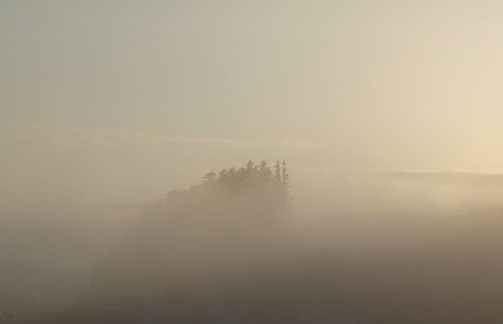 The magic of an Alaska Dawn