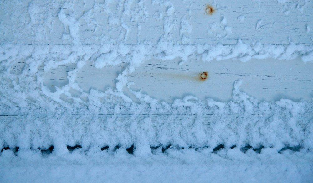 Snow Lace