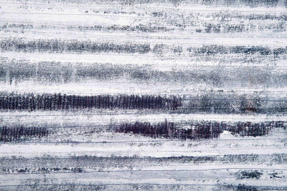 'Arctic Tundra', detail