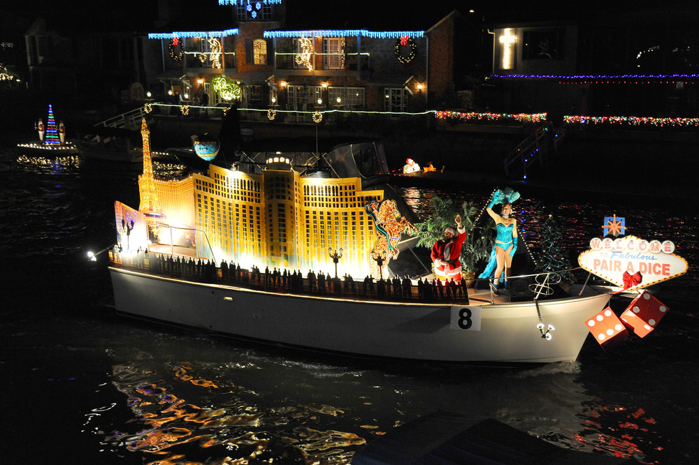 Photo from hhboatparade.org