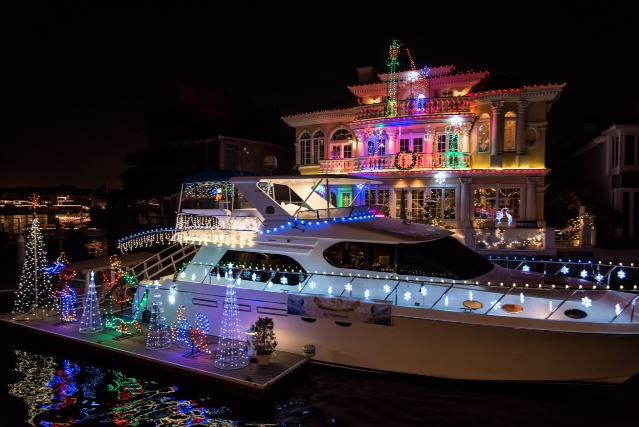 Photo from cruiseoflights.org