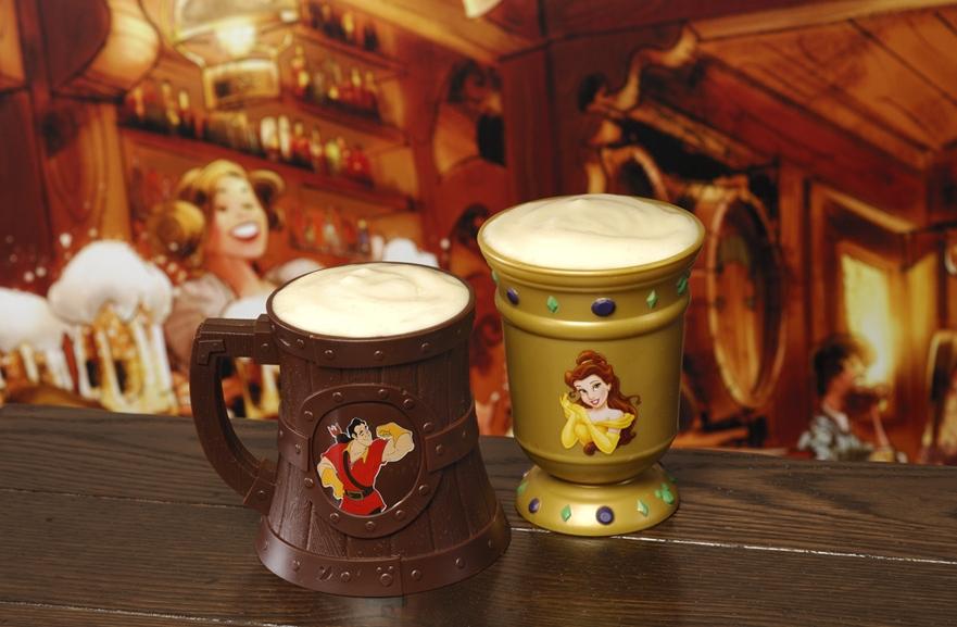LeFou's Brew; Image  via